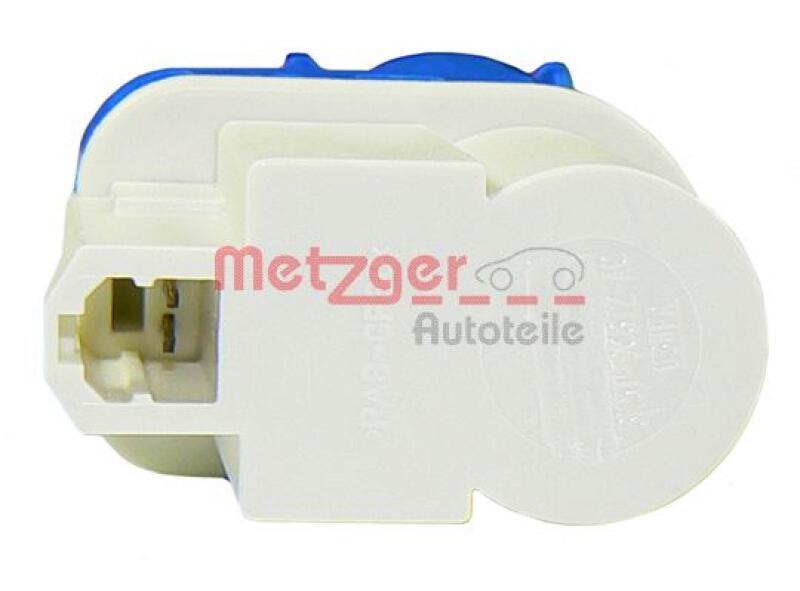 METZGER Schalter, Bremsbetätigung (Motorsteuerung)