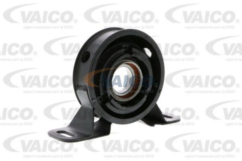 Lagerung, Gelenkwelle Original VAICO Qualität