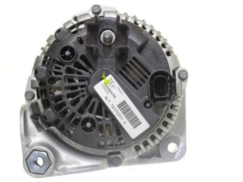 Alanko Alternateur Générateur Lima alternator 170 A pour BMW 525 530d e60 e61