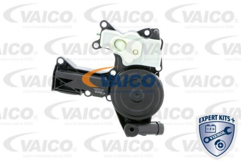 Ölabscheider, Kurbelgehäuseentlüftung Original VAICO Qualität