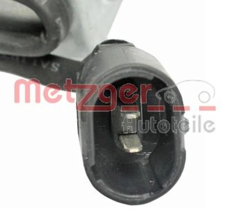 LAUBER Gleichrichter, Generator