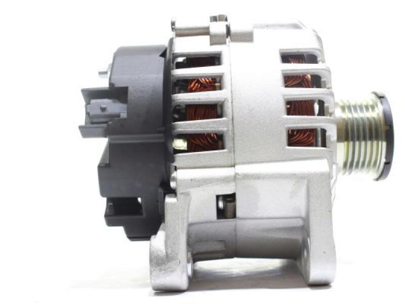 ALANKO Lichtmaschine Generator LiMa 125A NEUTEIL OHNE PFAND //// 10442392
