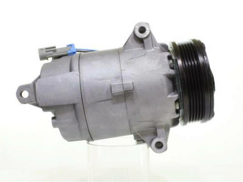 ALANKO Compressor, air conditioning