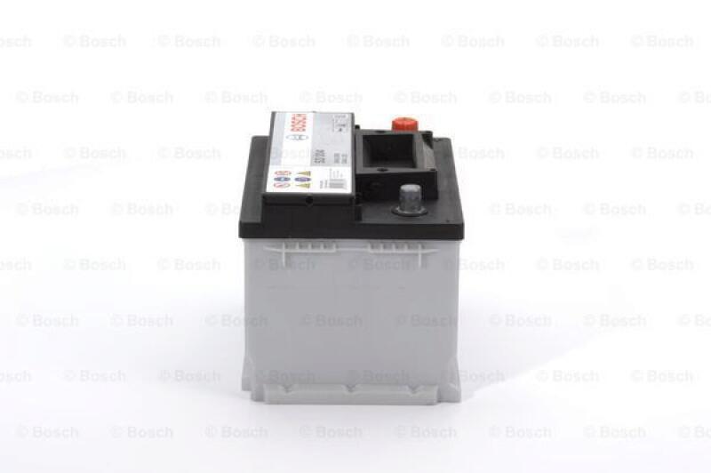 BOSCH Starterbatterie S3