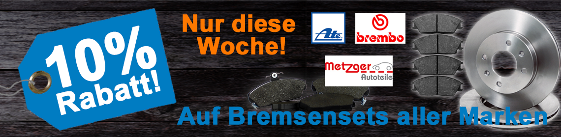 Bremse!